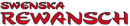 Swenska Rewansch AB logo