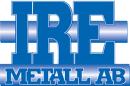 IRE Metall AB logo