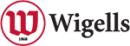 Wigells Stolfabrik, AB Bröderna logo