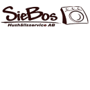 SieBos Hushållsservice AB logo