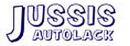 Jussis Autolack AB logo