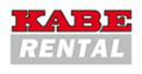 Kabe Rental AB logo