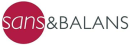 Sans & Balans logo