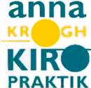 Anna Krogh Kiropraktik logo