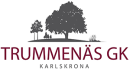 Trummenäs Golfklubb logo