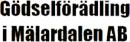 Gödselförädling i Mälardalen AB logo