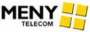Meny Telecom logo