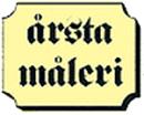 Årsta Måleri logo