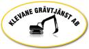 Klevane Grävtjänst AB logo