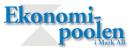 Ekonomipoolen logo