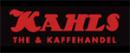 Kahls The & Kaffehandel logo