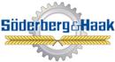 Söderberg & Haak Staffanstorp AB logo