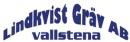 Lindkvist Gräv AB logo