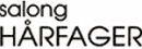 Salong Hårfager logo