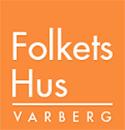 Folkets Hus, Varberg logo