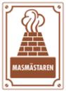 Masmästaren Fastigheter logo