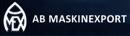 Maskinexport AB logo