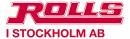 Rolls i Stockholm AB logo