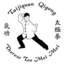 Taiji & Qigong Center logo