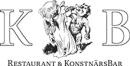 KB KonstnärsBaren logo