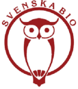 Biograf Vinterpalatset Svenska Bio logo