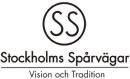 Stockholms Spårvägar AB logo