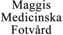 Maggis Medicinska Fotvård logo
