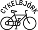 Cykelbjörks efterträdare logo