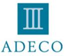 Adeco Revisorer KB logo