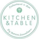 Kitchen & Table Luleå logo
