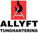 Allyft Tunghantering i Europa AB logo