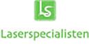 Laserspecialisten logo