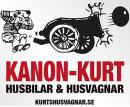 Kurts Husvagnar, AB logo