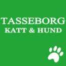 Tasseborg Katt & Hund AB logo