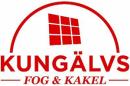 Kungälvs Fog o Kakel AB logo