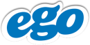 Ego Hälsostudio logo