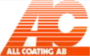 ALL COATING Industrilackeringar AB logo