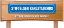 Stiftelsen Karlstadshus logo