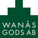 Wanås Gods AB logo