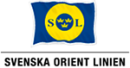 SOL Continent Line AB logo