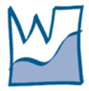 Wästlunds logopedmottagning, Slussenkliniken Karlstad logo