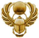 Skarabé Mynt och Guld AB logo