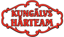 Kungälvs Hårteam logo