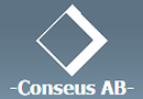Conseus AB logo