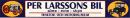 Per Larssons Bil Staffanstorp logo