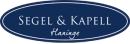 Segel & Kapell Haninge logo