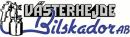 Västerhejde Bilskador AB logo