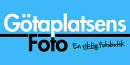 Götaplatsens Foto AB logo