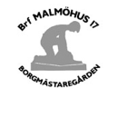 Riksbyggens Bostadsrättsförening Malmöhus 17 logo