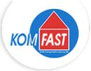 Kom Fastighetsförvaltning AB logo